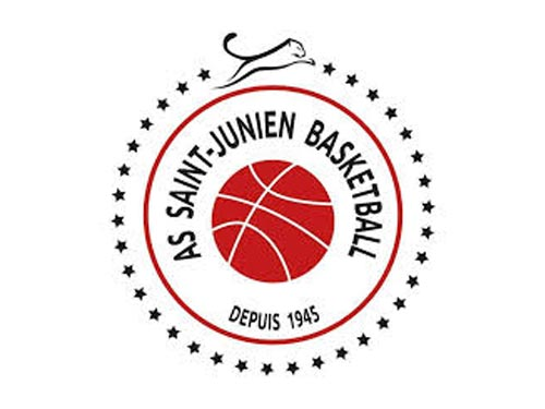 AS Saint-Junien Basket